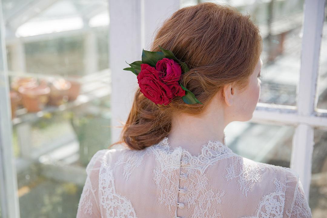 grand peigne rosie