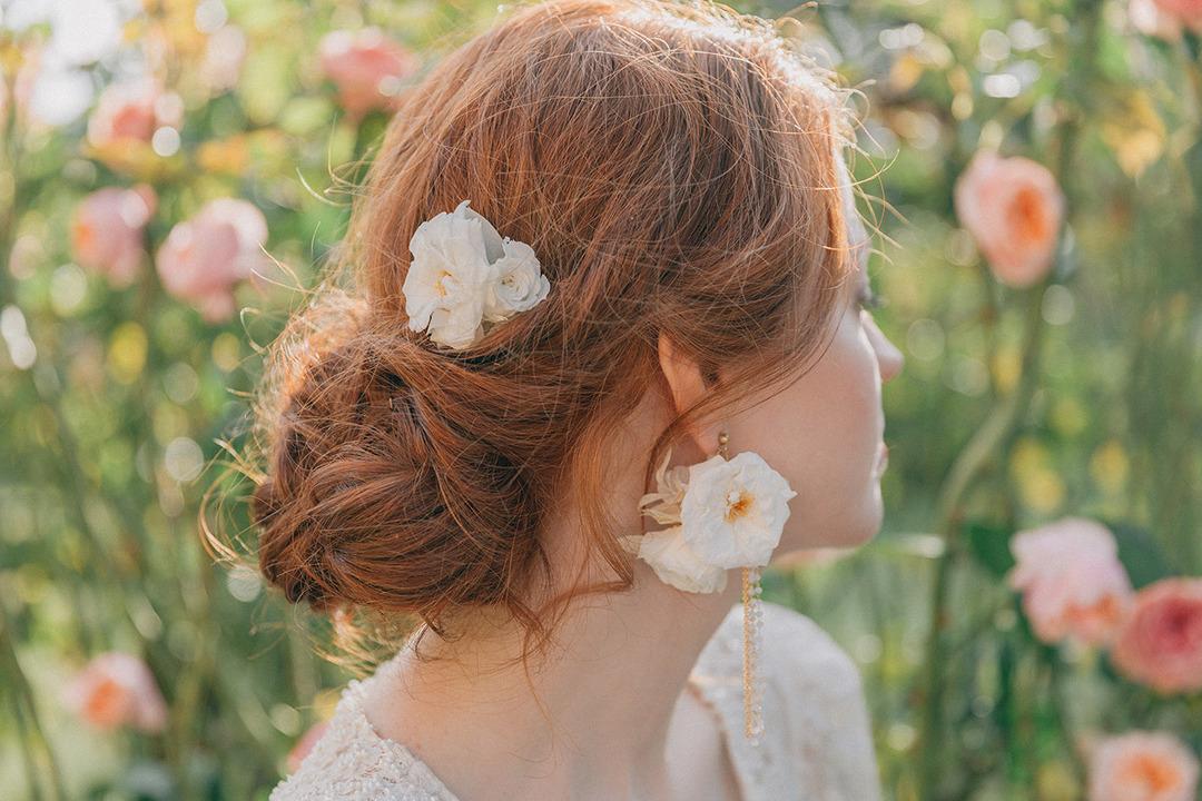 mini peigne lily