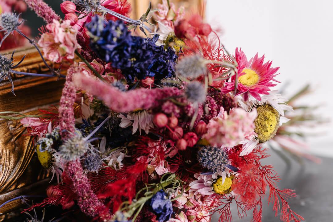 petit bouquet madras