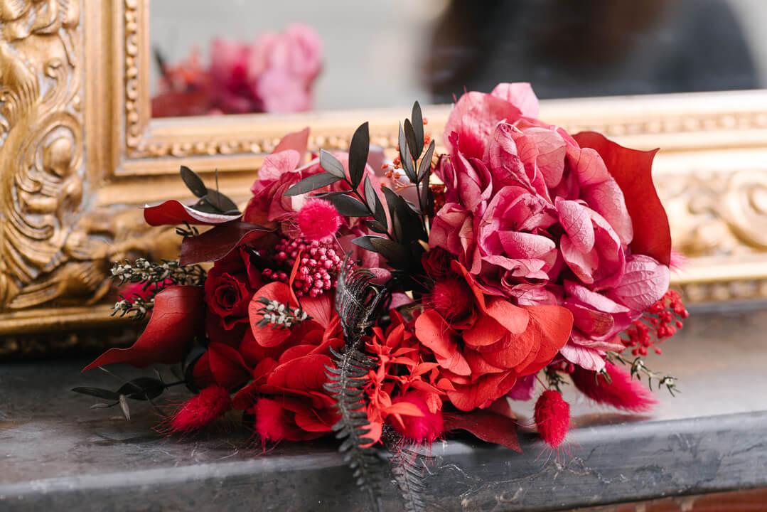 petit bouquet marrakech vase