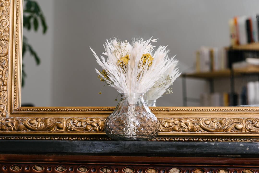 petit bouquet portofino vase