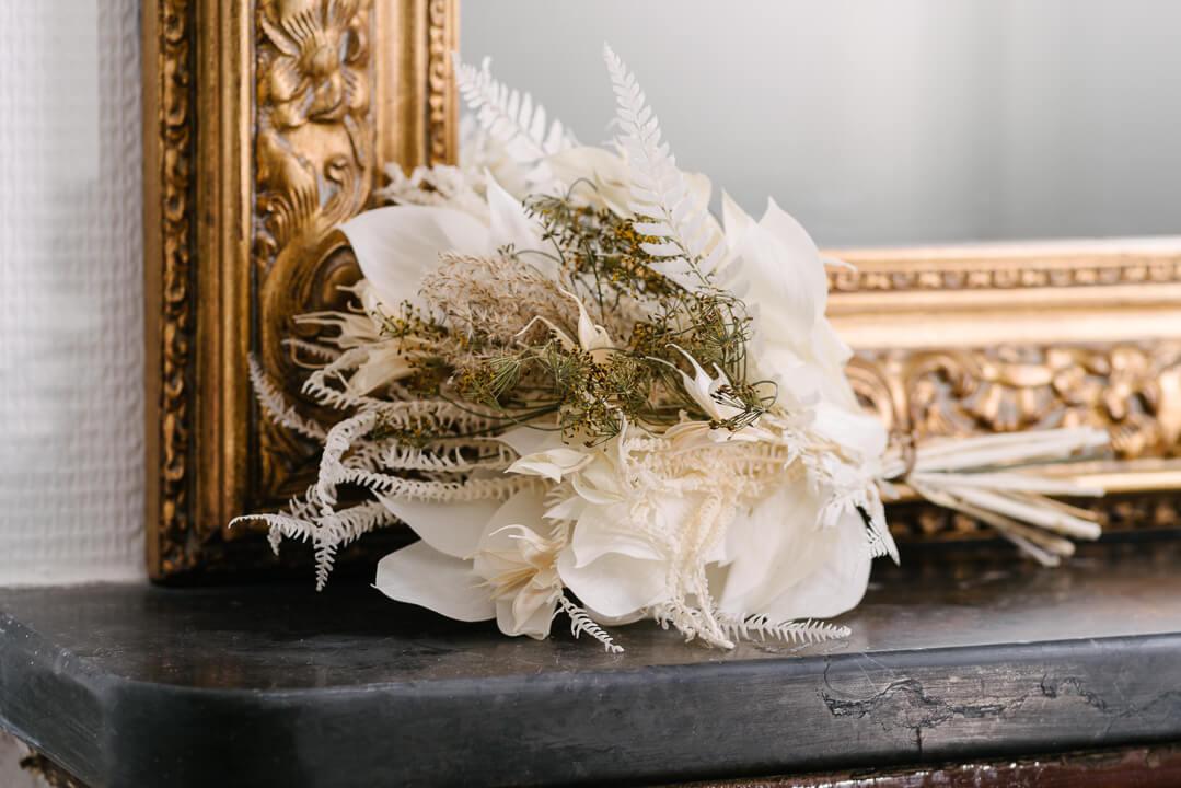 petit bouquet santorin
