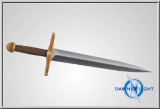 briton dagger