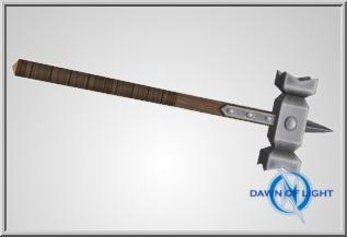 Great Hammer