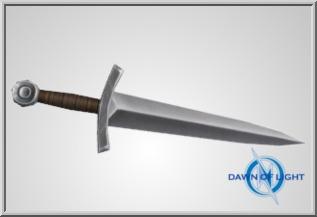 Briton short sword