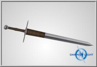 briton 2h sword