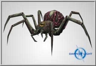 Vein Spider 2