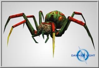 Icky Spider