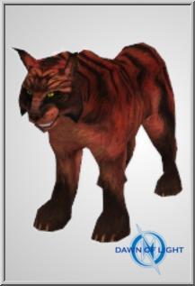 Savage Lynx