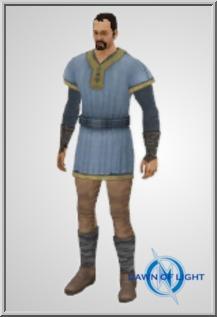Norse Male