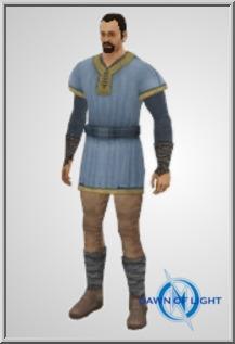 Norse Male 3
