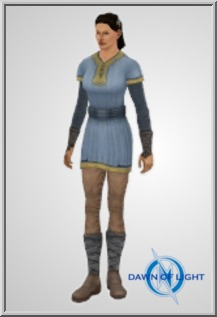 Norse Female 3