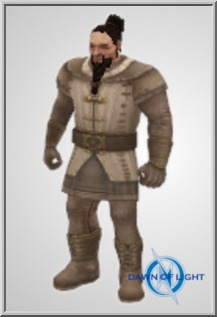 Dwarf Male 7