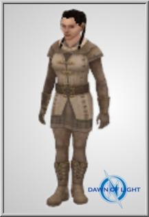 Dwarf Female 6