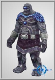Blue Cabalist Pet