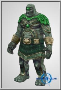 Green Cabalist Pet