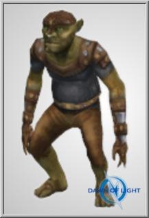 Goblin 2 Warrior