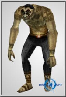Hobgoblin Shaman