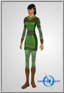Avalonian Female