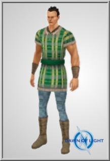 Celt Male 3