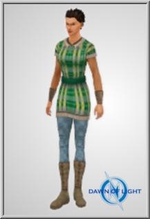 Celt Female 4