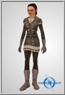 Lurikeen Female 5