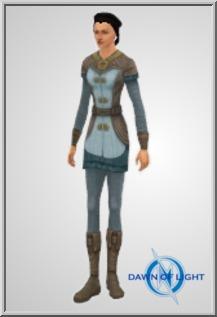 Elf Female 2