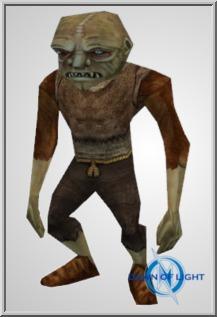 Small Goblin