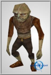 Large Goblin