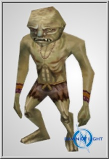 Large Goblin Whelp