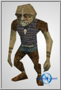 Small Goblin Chieftan