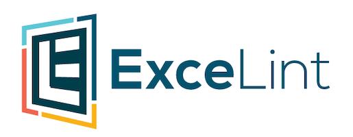 ExceLint logo