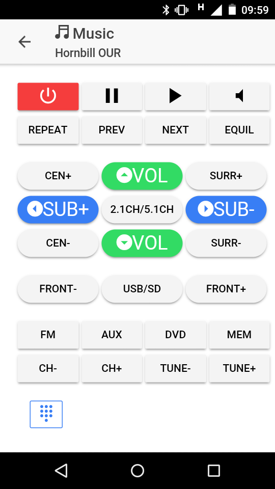 Open Universal Remote (OUR) | Hackaday io