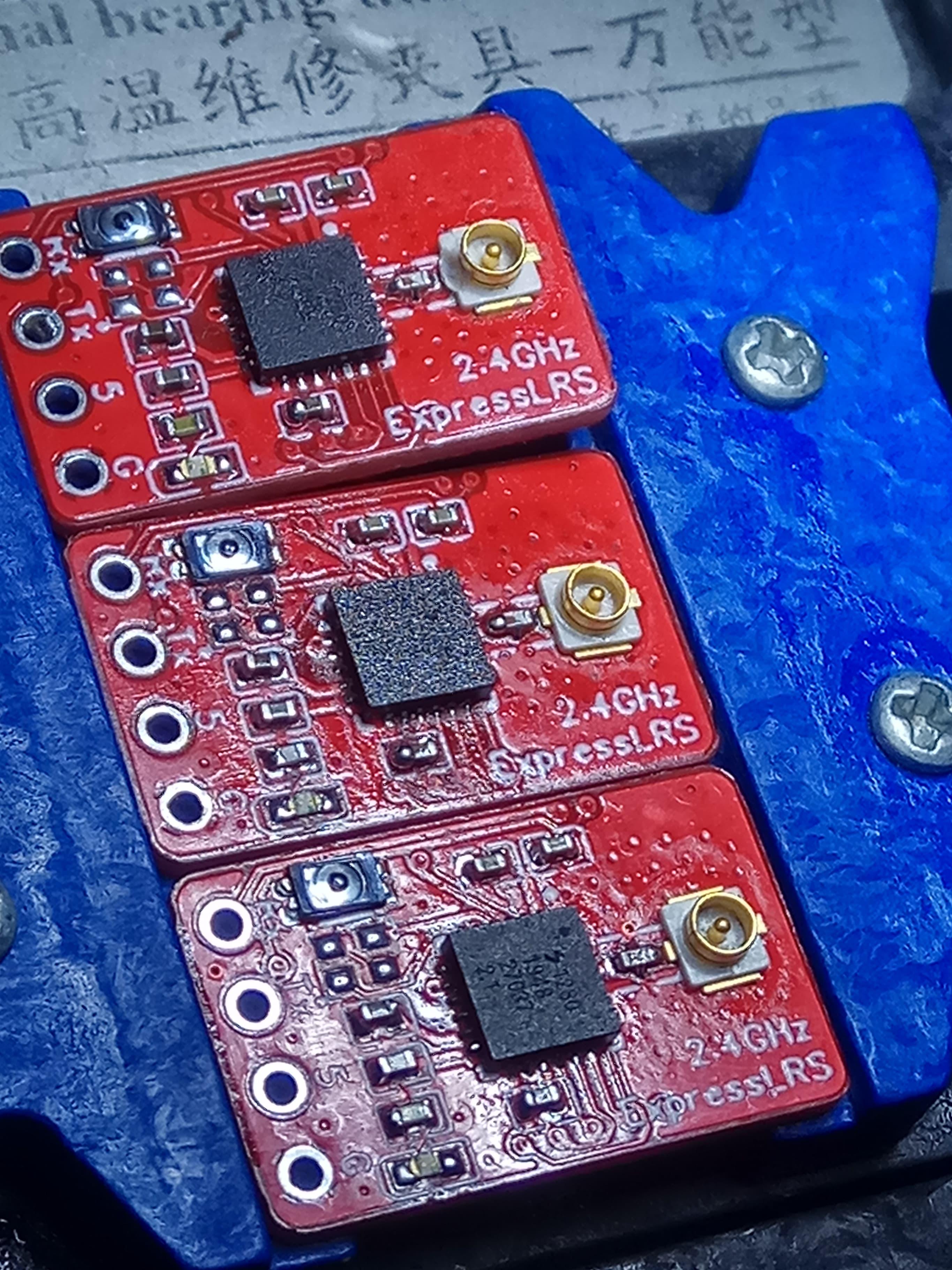 2.4 GHz Nano