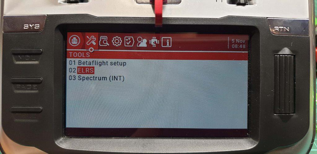 Lua Script T16