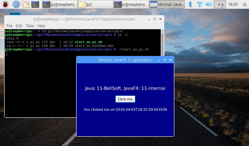 Javafx Application Download