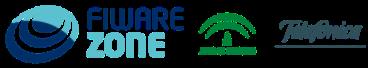 FIWARE Zone logo