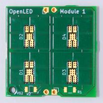 Module 1 PCB
