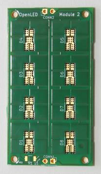 Module 2 PCB