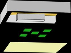 Check Lamp Module