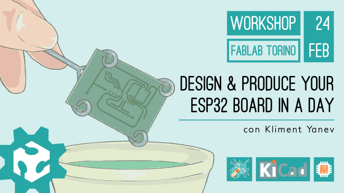 ESP32 Workshop