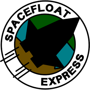 Space Float