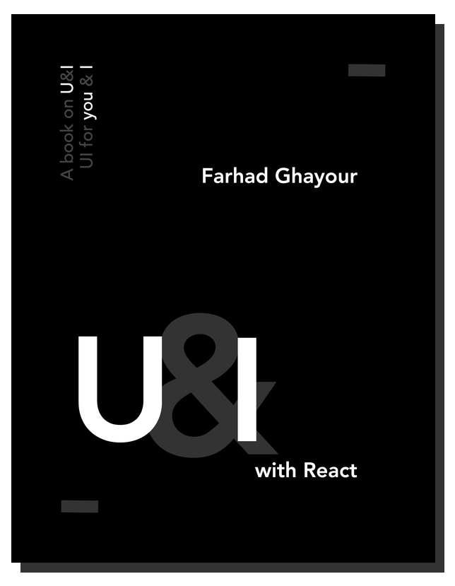 :book: U&I with React — UI components for you & I