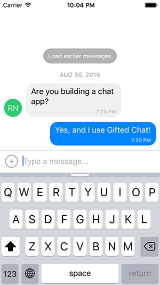 GitHub - wix/react-native-gifted-chat