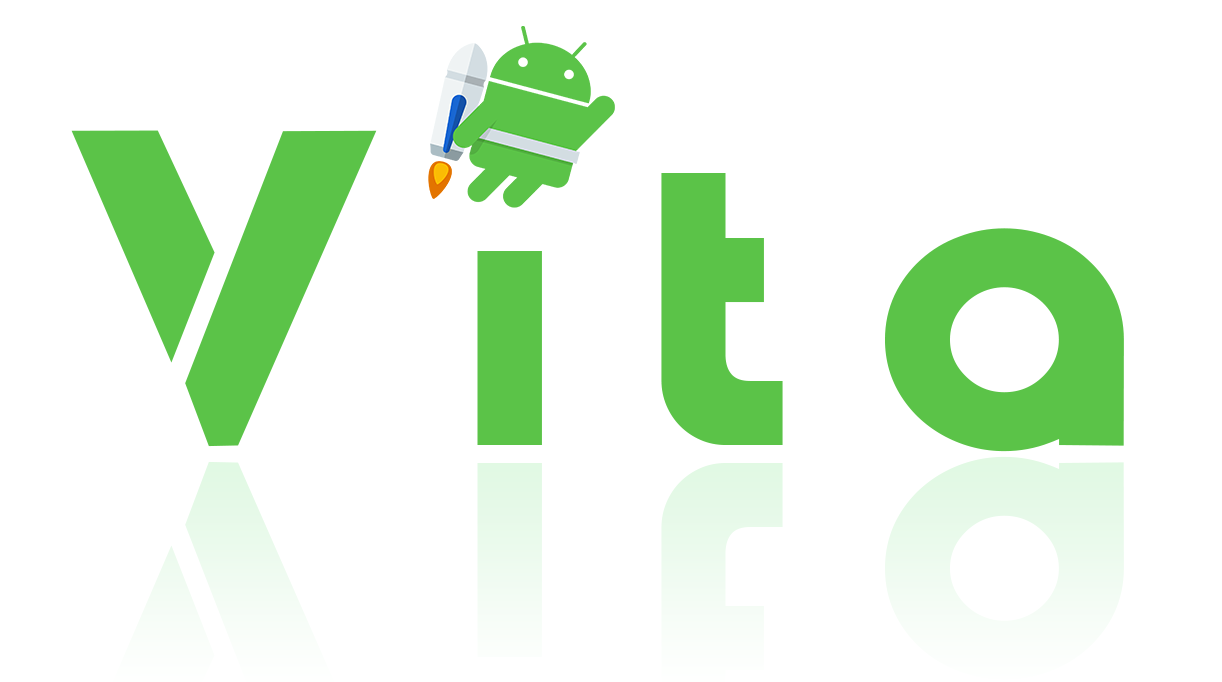 Vita An extension for android ViewModel @codeKK AndroidOpen