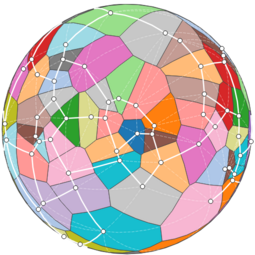 D3 geo voronoi npm each line exposes its source and target in its properties but also its length in radians and a boolean flag for links that belong to the urquhart graph ccuart Image collections