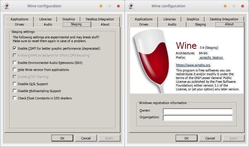 winecfg-links