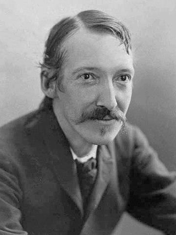 Robert-Louis-StevensonN