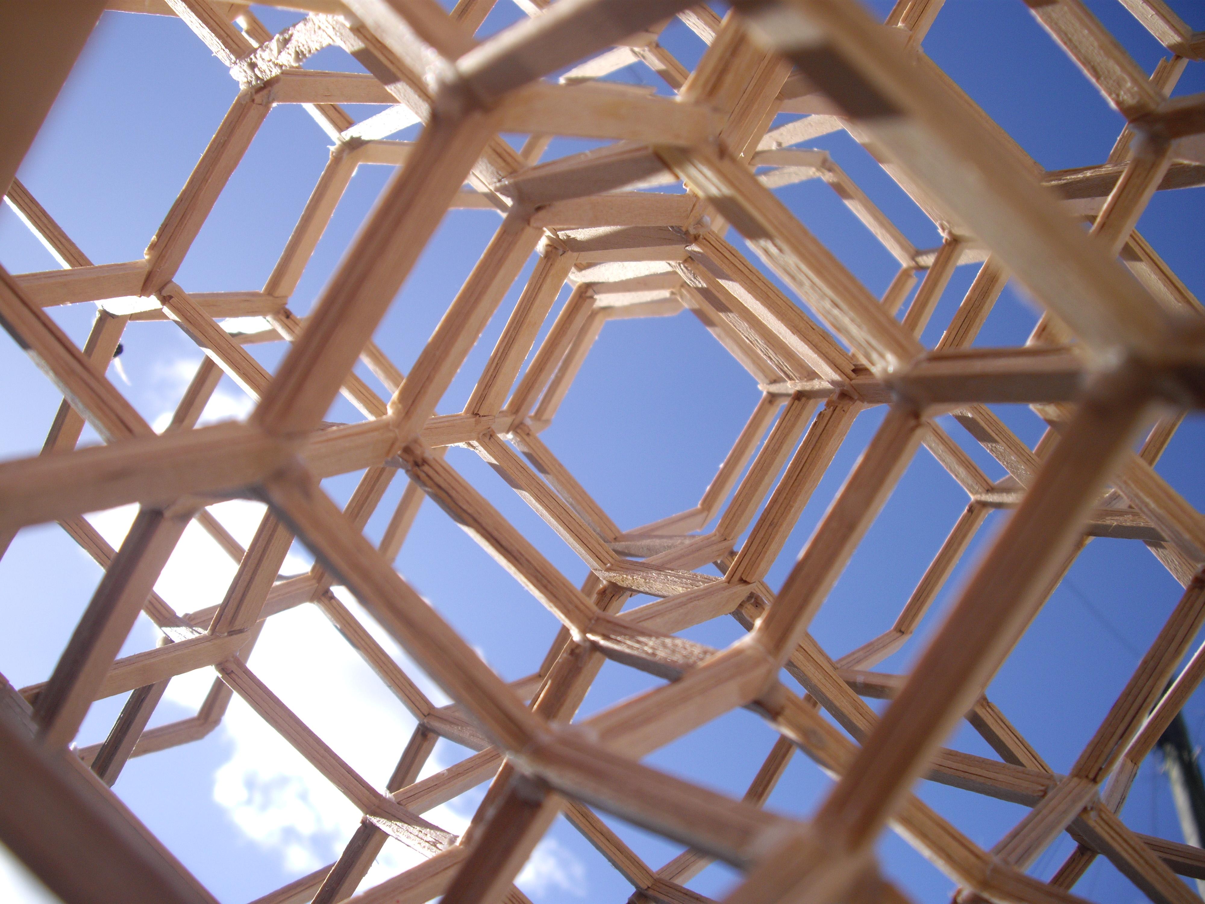 Oooo - pretty framework!