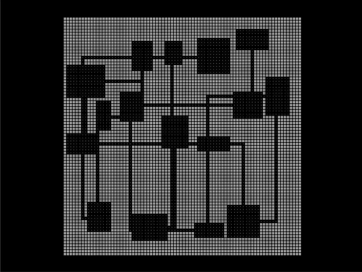 TunnelingWithRoomsMapGenerator